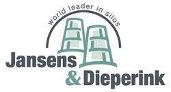 Jansens & Dieperink logo
