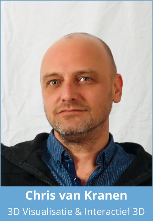 Chris Technisch Bureau Lindhout