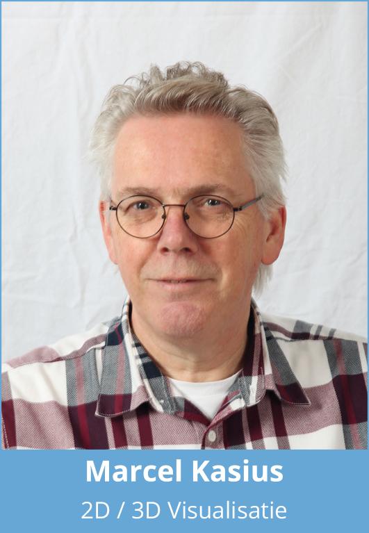Marcel Technisch Bureau Lindhout