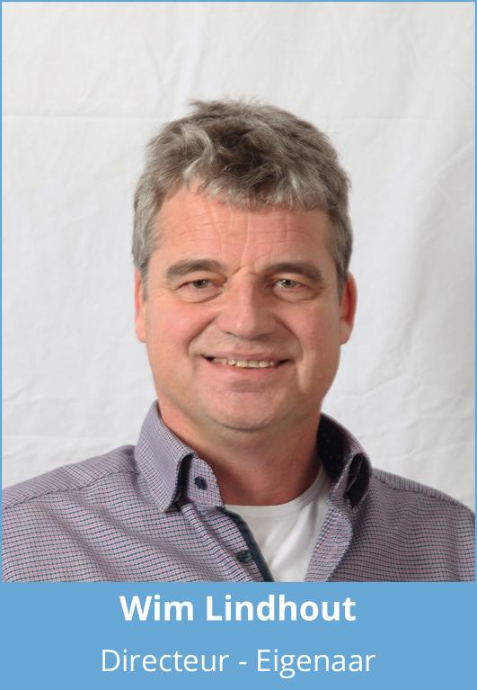 Wim Lindhout Technisch Bureau Lindhout